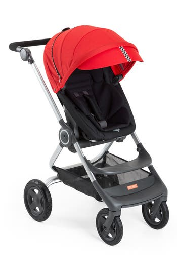 Infant Stokke Scoot(TM) V2 Style Kit Size One Size  Red