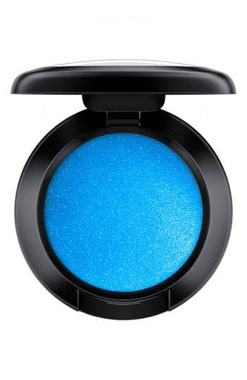 MAC Blue/green Eyeshadow - How Royal