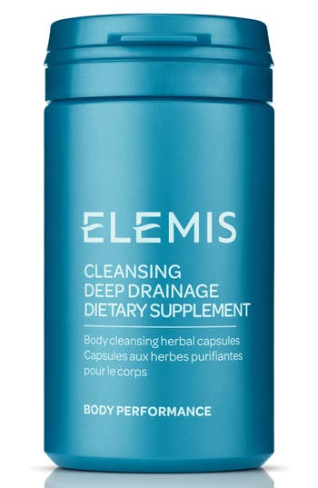 Elemis Cleansing Deep Drainage Body Enhancement Capsules at NORDSTROM.com