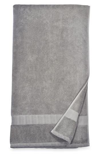 Dkny Mercer Bath Towel, Size One Size - Grey