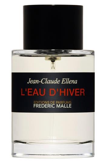 Editions De Parfums Frédéric Malle L'Eau D'Hiver Parfum