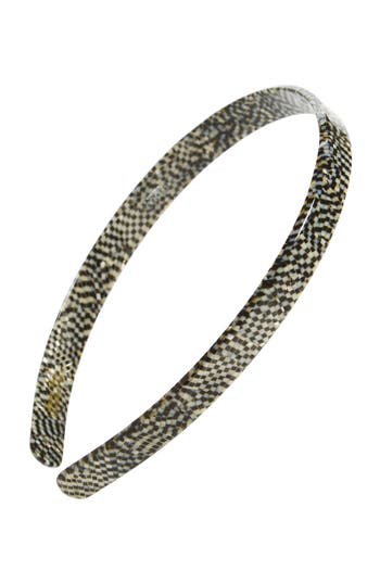 France Luxe Skinny Headband at NORDSTROM.com