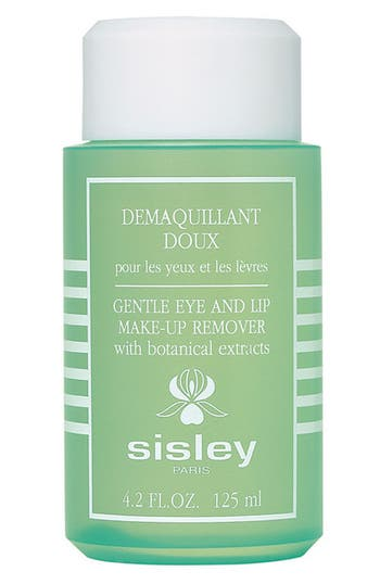 Sisley Paris Gentle Eye And Lip Make-Up Remover, Size 4.2 oz - No Color