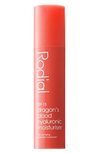 Space. nk. apothecary Rodial Dragon's Blood Hyaluronic Moisturizer Spf 15