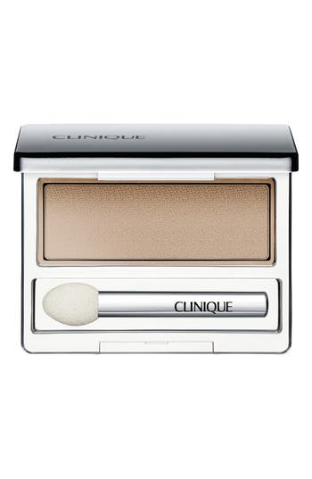 Clinique 'All About Shadow' Matte Eyeshadow - French Vanilla