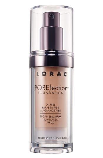 Lorac 'Porefection' Foundation -