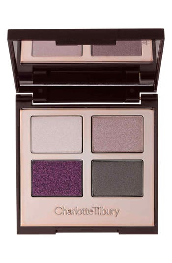 Charlotte Tilbury 'Luxury Palette - The Glamour Muse' Color-Coded Eyeshadow Palette -