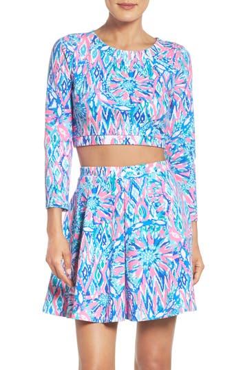 Lilly Pulitzer Carlita Two-Piece Dress