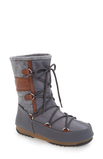 Tecnica Vienna Waterproof Moon Boot