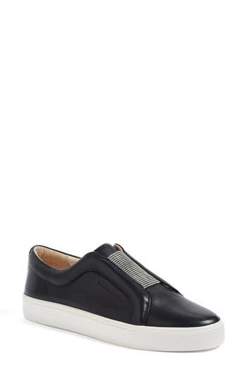 Louise Et Cie Bette Slip-On Sneaker- Black