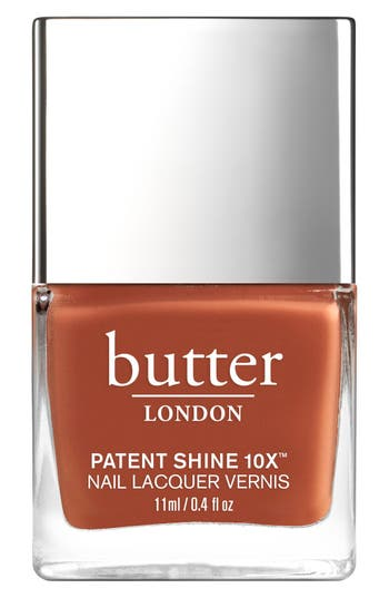 Butter London 'Patent Shine 10X' Nail Lacquer - Keep Calm