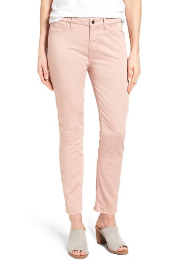Women's Jen7 Colored Stretch Ankle Skinny Jeans