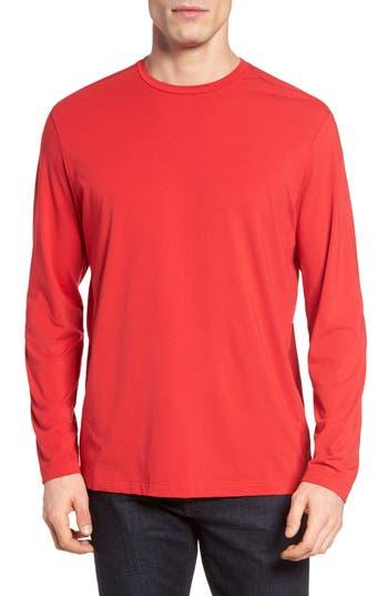 Big & Tall Tommy Bahama Tropicool T-Shirt - Red