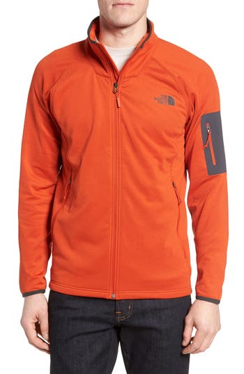 The North Face Borod Jacket, Orange