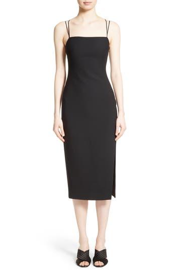 Women's Cinq À Sept Cairen Strappy Sheath Dress