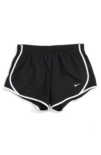 Girl's Nike Dry Tempo Running Shorts