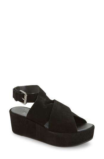 Women's Amuse Society X Matisse Runway Wedge Sandal