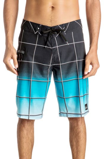 Quiksilver Everyday Electric Board Shorts