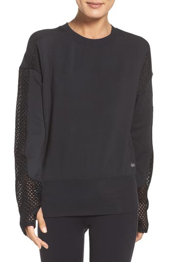 Women's Alo Formation Pullover