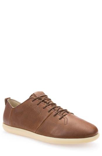 Geox New Do Sneaker, US / 44EU - Brown