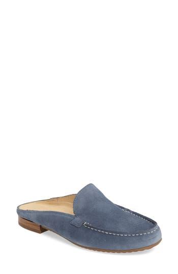 Paul Green Maxi Mule, US / 6.5UK - Blue