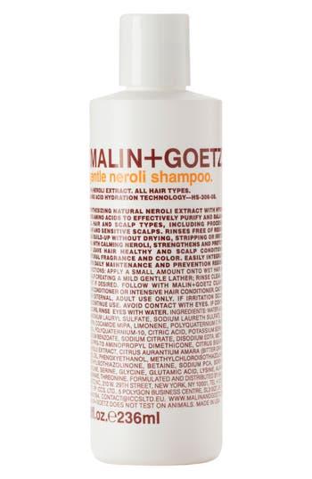 Space.nk.apothecary Malin + Goetz Neroli Shampoo