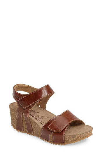 Josef Seibel Meike 11 Sandal, Brown