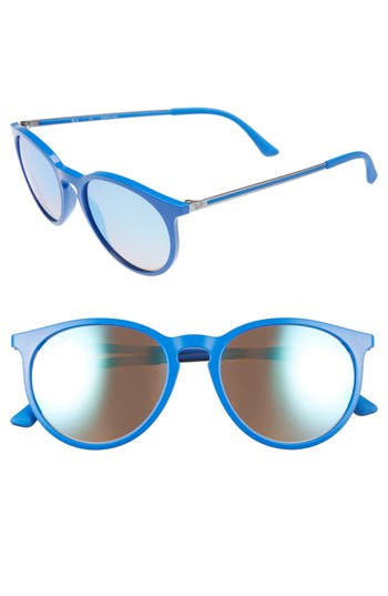 Ray-Ban 5m Round Retro Sunglasses -