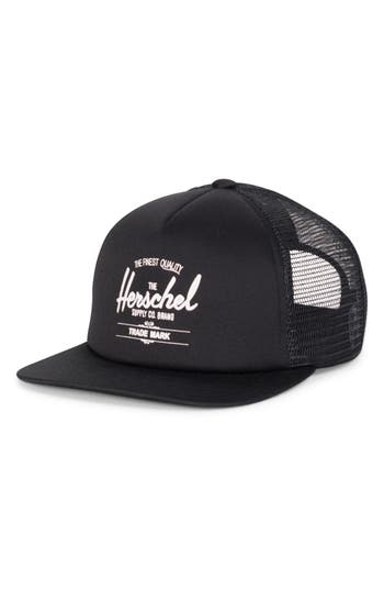 Herschel Supply Co. Whaler Trucker Hat