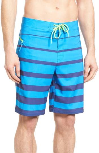 Vineyard Vines Stripe Board Shorts