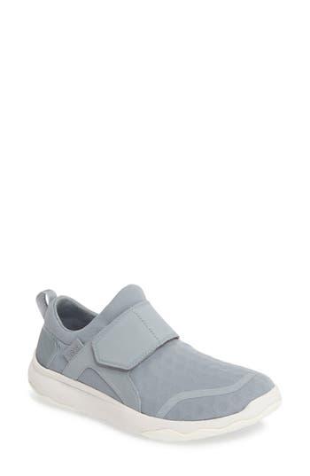 Teva Arrowood Swift Slip-On Sneaker, Grey
