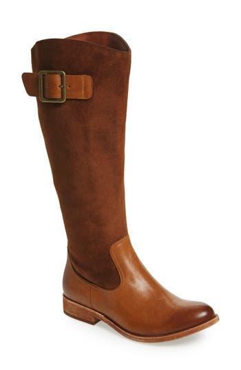 Kork-Ease Rue Tall Boot- Brown