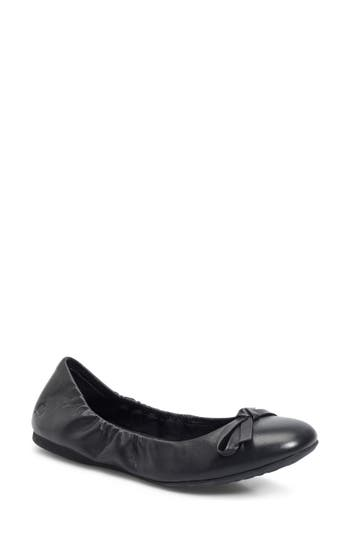 B?rn Karoline Ballet Flat