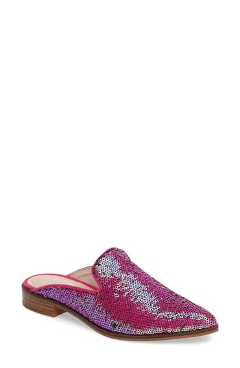 Shellys London Cantara Mule, Pink