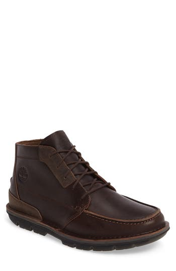 Men's Timberland Coltin Moc Toe Boot