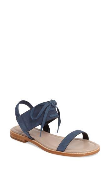 M4D3 Hailey Slingback Sandal, Blue