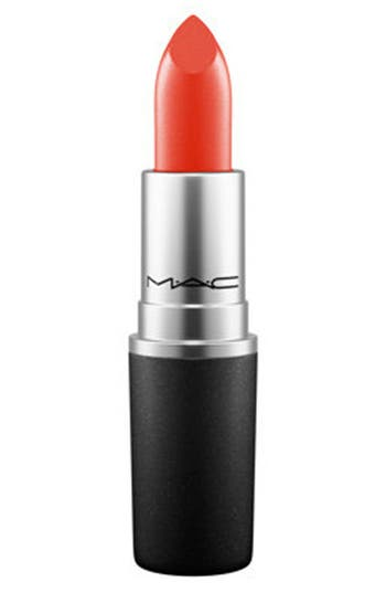 MAC Coral Lipstick - Tropic Tonic (M)