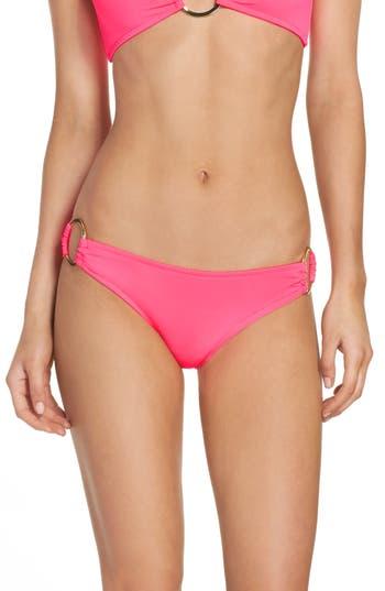 Women's Milly Barbados Bikini Bottoms