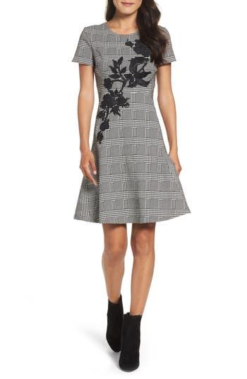 Women's Betsey Johnson Fit & Flare Dress