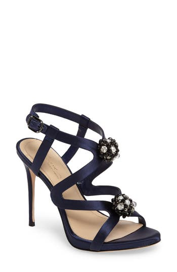 Imagine By Vince Camuto Daija Sandal, Blue