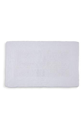 Kassatex Kyoto Bath Rug, Size One Size - White