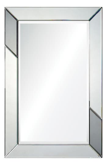 Renwil Rumba Mirror, Size One Size - Metallic