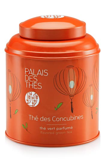 Palais Des Thes Colors Of Tea Loose Tea Duo