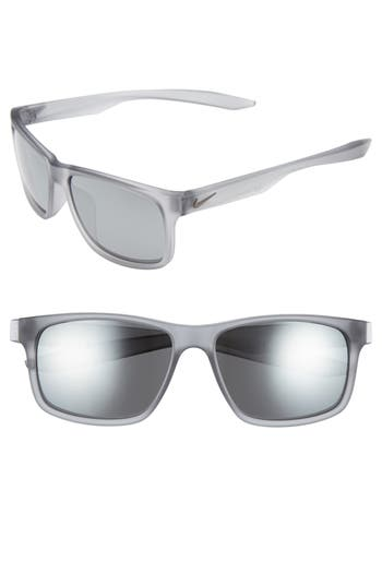 Nike Essential Chaser 5m Sunglasses - Matte Wolf Grey