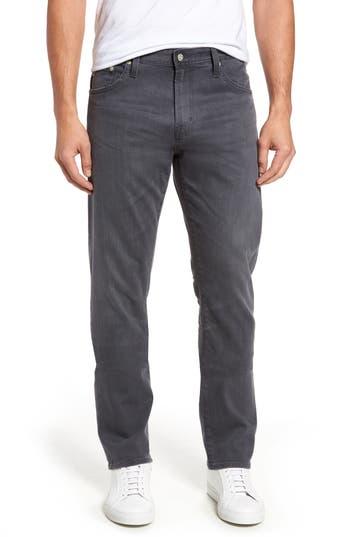 Men's Ag Ives Straight Leg Jeans