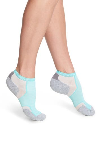 Women's Thorlo Experia Thin Cushion Performance Socks, Size Small - Green -  Thorlos, 036383106541