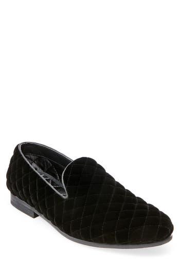 Steve Madden Patterson Chelsea Boot, Black
