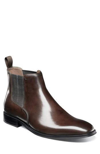 Florsheim Belfast Chelsea Boot - Brown