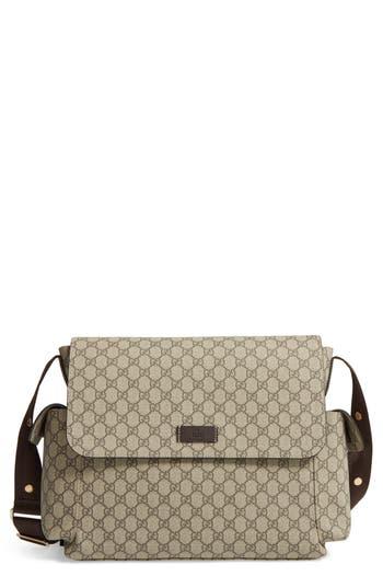 Gucci Diaper Messenger Bag