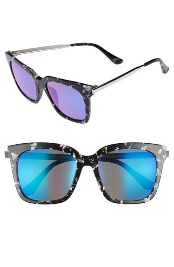 DIFF | Women's Diff Bella 52Mm Polarized Sunglasses - | Goxip